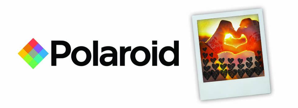 Polaroid-Banner